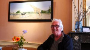 Levenswerk kunstenaar Janssen verwoest