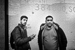 Dagje Straatfotografie –  Berlijn